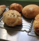 Confection des pains au CETAD